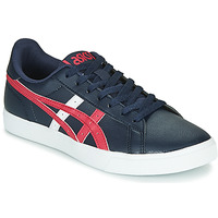 Skor Dam Sneakers Asics 1192A136-402 Marin / Rosa