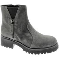 Skor Dam Boots Soffice Sogno SOSO9823gr grigio