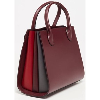 Väskor Dam Handväskor med kort rem Maison Heritage TRIP BORDEAUX