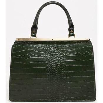Väskor Dam Handväskor med kort rem Maison Heritage CECI VERT BOUTEILLE