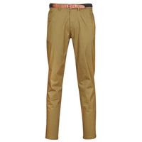 textil Herr Chinos / Carrot jeans Selected SLHYARD Kamel