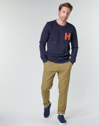 textil Herr Chinos / Carrot jeans Selected SLHYARD Kamel