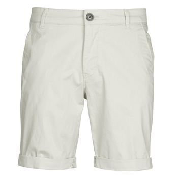 textil Herr Shorts / Bermudas Selected SLHPARIS Beige