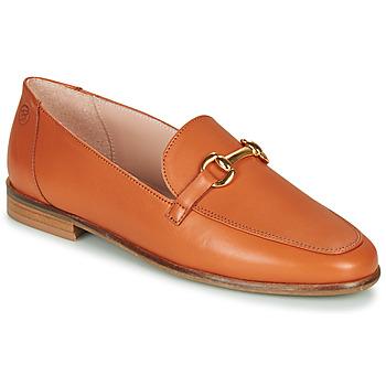 Skor Dam Loafers Betty London MIELA Kamel