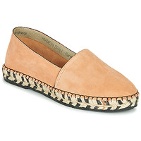 Skor Dam Espadriller Betty London MARILA Cognac