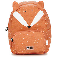Väskor Barn Ryggsäckar TRIXIE MISTER FOX Orange