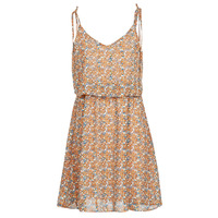 textil Dam Korta klänningar Betty London MINDI Flerfärgad
