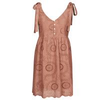textil Dam Korta klänningar Betty London MOLINE Rosa