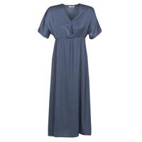 textil Dam Långklänningar Betty London MOUDA Marin