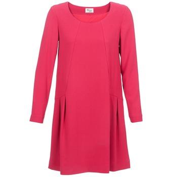 textil Dam Korta klänningar Stella Forest STOLON Röd