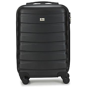 Väskor Hårda resväskor David Jones CHAUVETTINI 40L Grå
