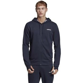 textil Herr Sweatshirts adidas Originals Sudadera Svarta