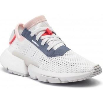 Skor Barn Sneakers adidas Originals Pod S3 1 Junior Vit