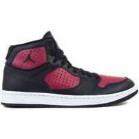 Skor Herr Basketskor Nike Jordan Access Svarta,Röda