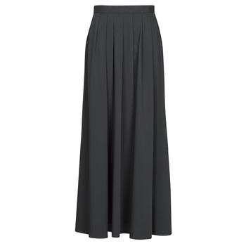 textil Dam kjolar Betty London MERCI Svart