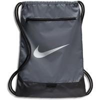 Väskor Ryggsäckar Nike Brasilia Gråa