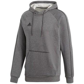 textil Herr Sweatshirts adidas Originals Core 18 Grafit