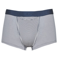 Underkläder  Herr Boxershorts Hom SIMON BOXER BRIEF HO1 Marin / Vit