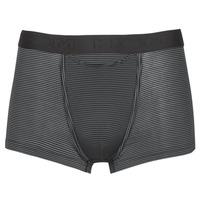 Underkläder  Herr Boxershorts Hom SIMON BOXER BRIEF HO1 Svart / Vit