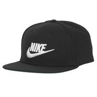 Accessoarer Keps Nike U NSW PRO CAP FUTURA Svart