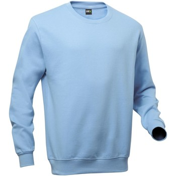 textil Herr Sweatshirts Pro Rtx RTX Himmelblått