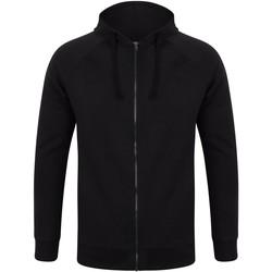 textil Sweatshirts Skinni Fit SF526 Svart