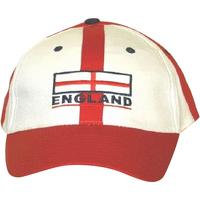 Accessoarer Keps England  Som visas