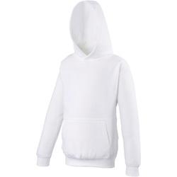 textil Barn Sweatshirts Awdis JH01J Arctic White