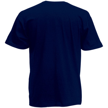 textil Herr T-shirts Universal Textiles 61036 Midnattsblå