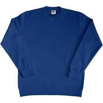textil Dam Sweatshirts Sg SG20F Marinblått