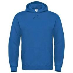 textil Dam Sweatshirts B And C WUI21 Kungliga