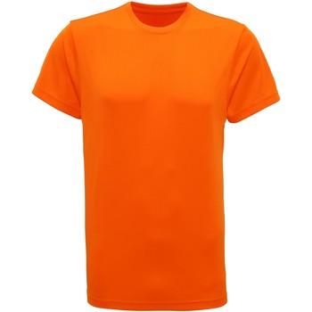 textil Herr T-shirts Tridri TR010 Orange