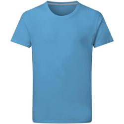 textil Herr T-shirts Sg Perfect Turkos