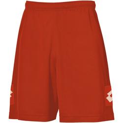 textil Herr Shorts / Bermudas Lotto LT009 Flamröd