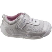 Skor Flickor Sneakers Hush puppies Livvy Silver