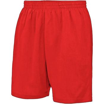 textil Barn Shorts / Bermudas Awdis Just Cool Eldröd