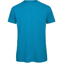 textil Herr T-shirts B And C TM042 Atoll