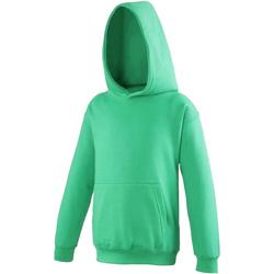 textil Barn Sweatshirts Awdis JH01J Kelly Green