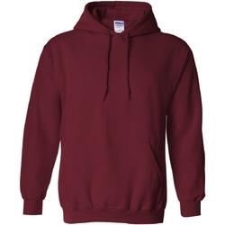 textil Sweatshirts Gildan 18500 Granat