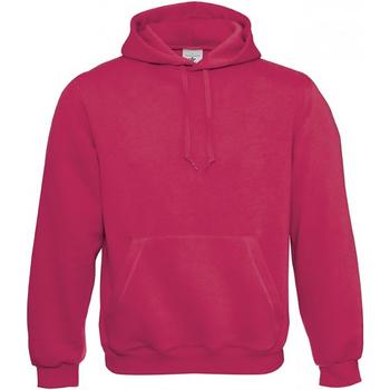 textil Herr Sweatshirts B And C WU620 Sorbet