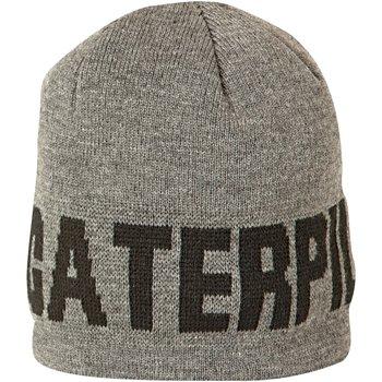 Accessoarer Mössor Caterpillar 1128043 Branded Cap Grått