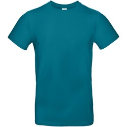 textil Herr T-shirts B And C TU03T Diva Blue