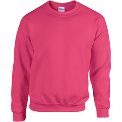 textil Sweatshirts Gildan 18000 Heliconia