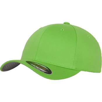 Accessoarer Keps Yupoong FF6277 Färskt grönt