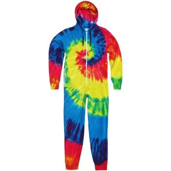 textil Barn Uniform Colortone TD36B Regnbåge