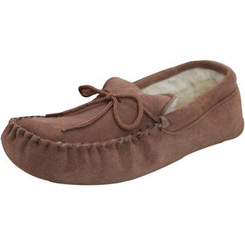 Skor Loafers Eastern Counties Leather  Kamel