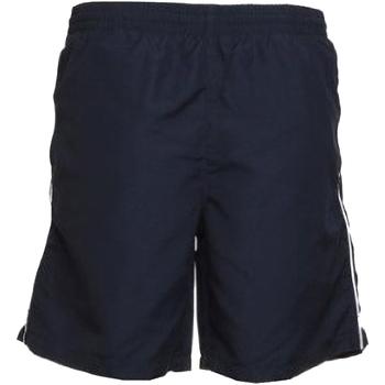 textil Herr Shorts / Bermudas Gamegear KK980 Marinblått/vit