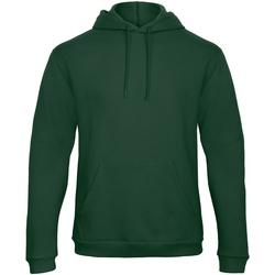 textil Sweatshirts B And C ID. 203 Flaskegrön