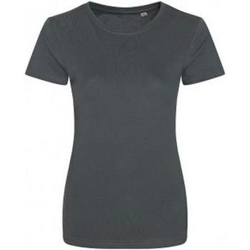 textil Dam T-shirts Ecologie EA01F Kol