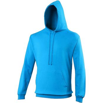 textil Sweatshirts Awdis College Tropisk blå